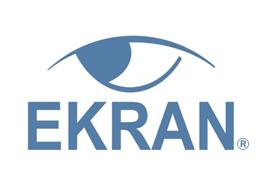 エクラン製品ロゴ