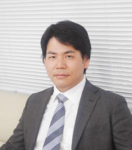 情報セキュリティ株式会社 代表取締役 鈴木義久